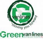 Green Van Lines Seal